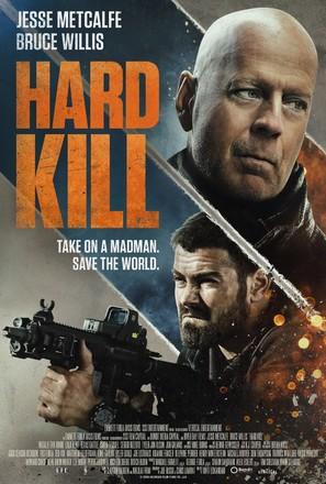 Hard Kill - Movie Poster (thumbnail)