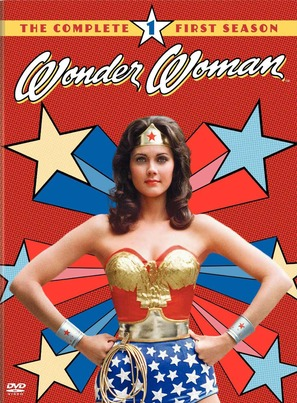 """Wonder Woman"" - Movie Cover (thumbnail)"