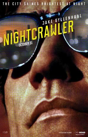 Nightcrawler - Movie Poster (thumbnail)