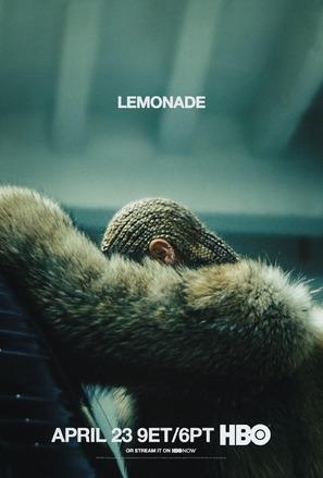 Beyoncé: Lemonade - Movie Poster (thumbnail)