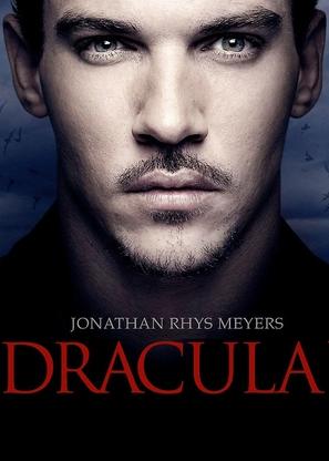 """""""Dracula"""" - Movie Poster (thumbnail)"""