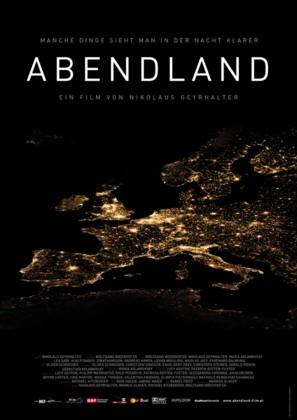 Abendland - Austrian Movie Poster (thumbnail)