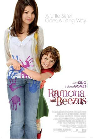 Ramona and Beezus - Movie Poster (thumbnail)