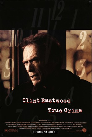 True Crime - Movie Poster (thumbnail)