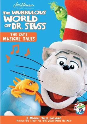 The Wubbulous World of Dr. Seuss - Movie Cover (thumbnail)