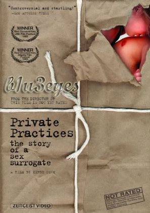 Private Practices: The Story of a Sex Surrogate