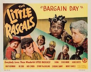 Bargain Day - Movie Poster (thumbnail)