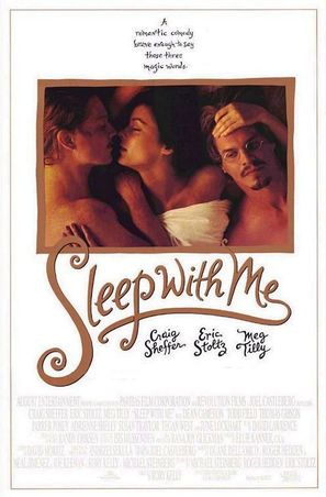Sleep with Me - Movie Poster (thumbnail)