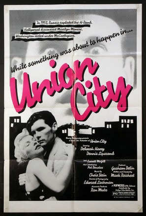 Union City - Movie Poster (thumbnail)