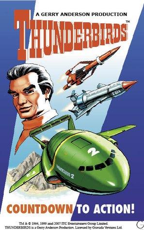 """Thunderbirds"" - British Movie Poster (thumbnail)"