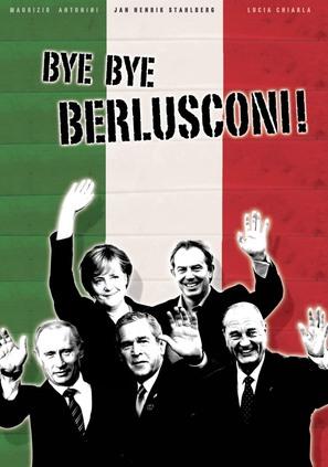 Bye Bye Berlusconi! - German poster (thumbnail)