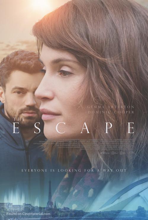 The Escape - Movie Poster