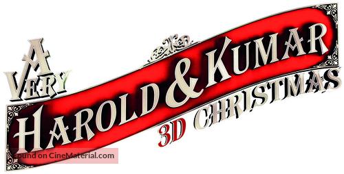 A Very Harold & Kumar Christmas - Logo
