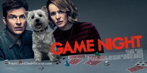 Game Night - Movie Poster