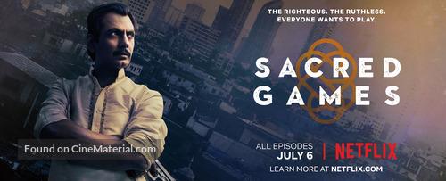 sacred games all episodes
