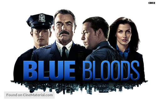 """Blue Bloods"" - Movie Poster"