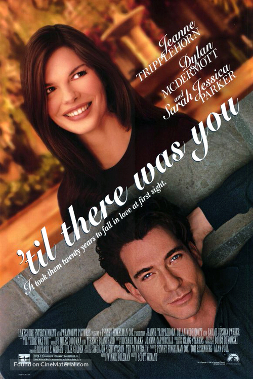 'Til There Was You - Movie Poster