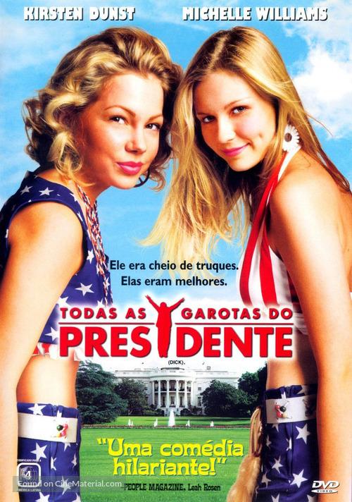Dick - Brazilian Movie Cover