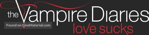"""The Vampire Diaries"" - Logo"