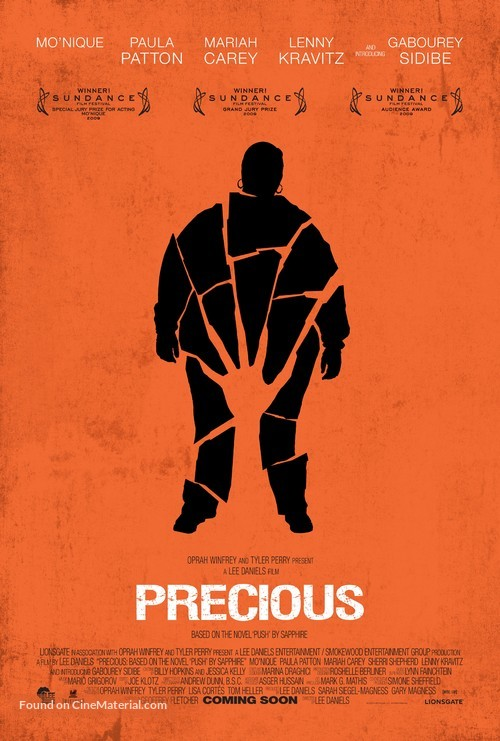 belonging precious movie poster From lionsgate comes the new movie posters for the drama 'precious' based on push: a novel by sapphire the film stars mo'nique, paula patton, mariah carey, lenny kravitz and introducing gabourey sidibe.