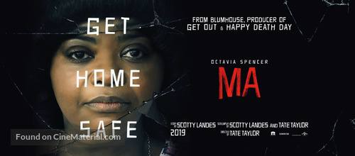 Image result for ma 2019 poster
