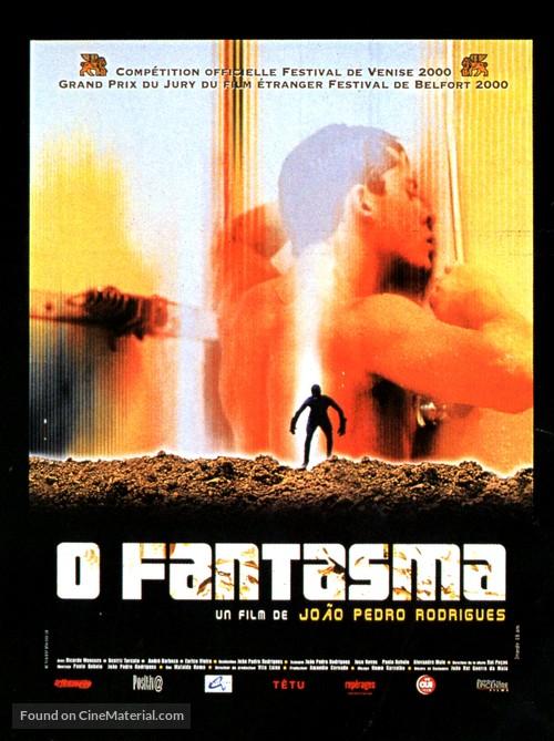 O fantasma (2000) full movie