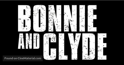 Bonnie and Clyde - Logo
