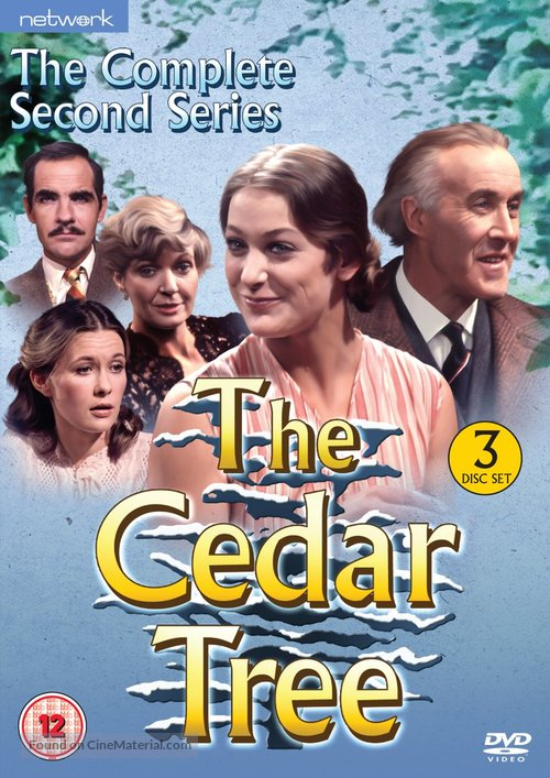 """The Cedar Tree"" - British DVD cover"