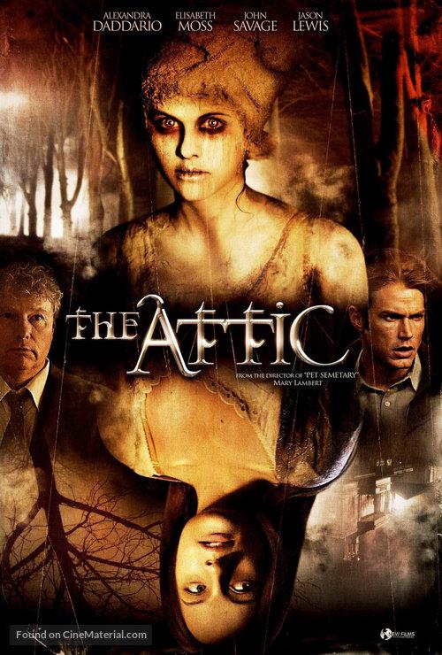The Attic - Movie Poster
