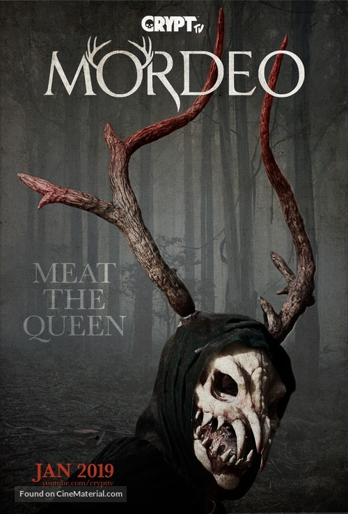 """Mordeo"" - Movie Poster"