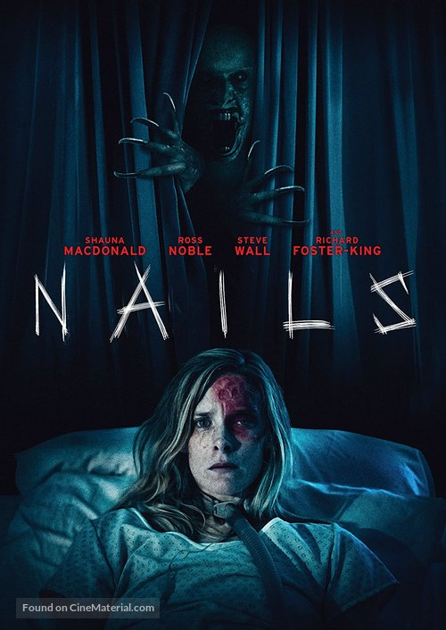 Nails - Movie Cover