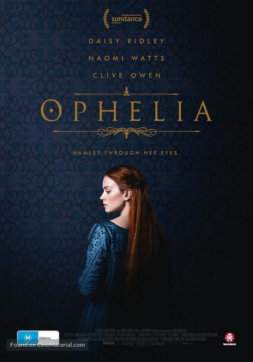 Ophelia - Movie Poster