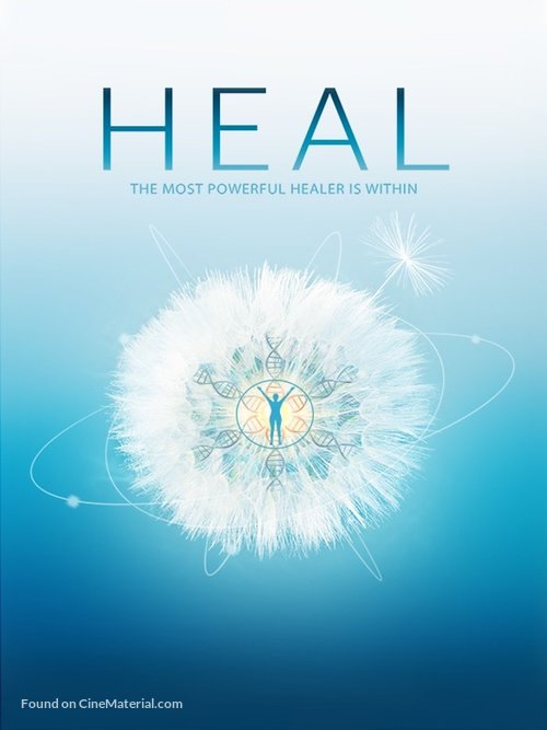 Heal - Movie Cover