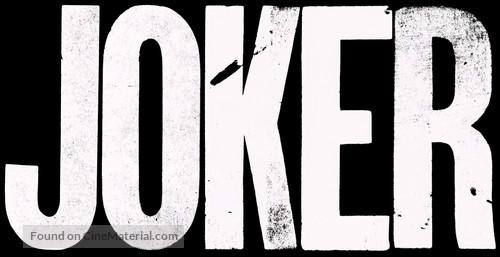 Joker - Logo
