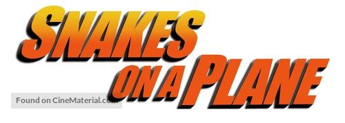 Snakes On A Plane - Logo
