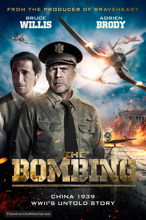 air strike film