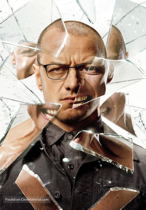 Glass - Key art