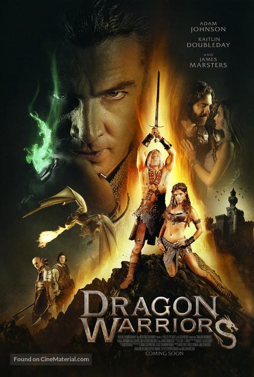 Dragon Warriors - Movie Poster