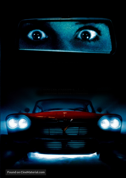 Christine - Key art