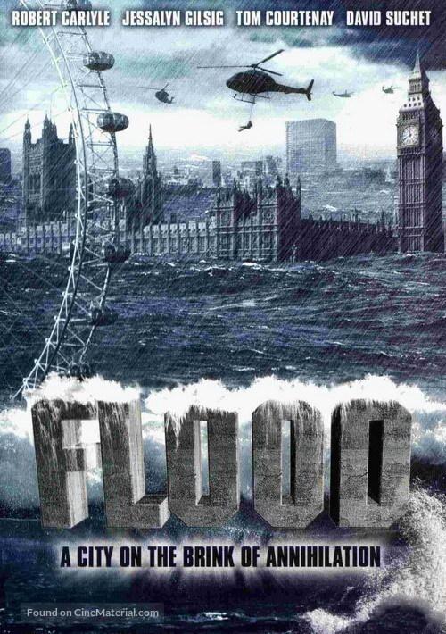 Flood - Movie Poster