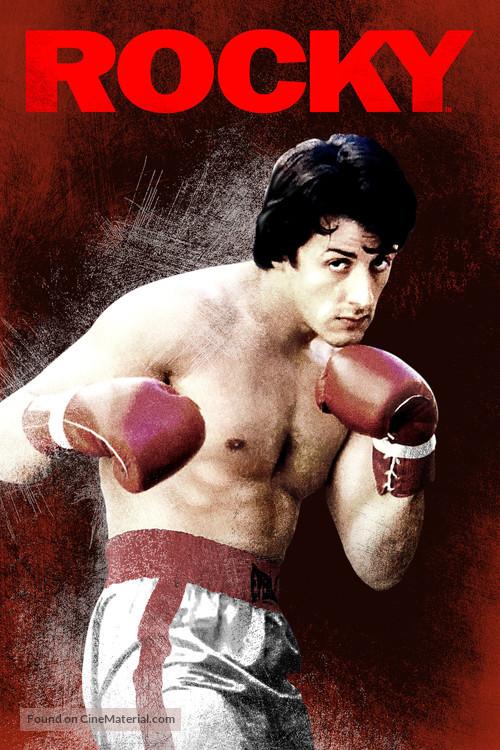 Rocky - Movie Cover