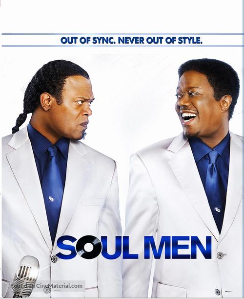 Soul Men - Movie Poster