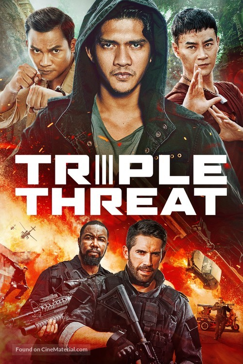 Triple Threat 2019