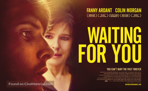 Waiting for You - British Movie Poster