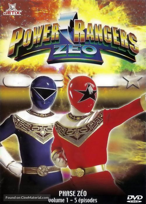 power rangers zeo full episodes