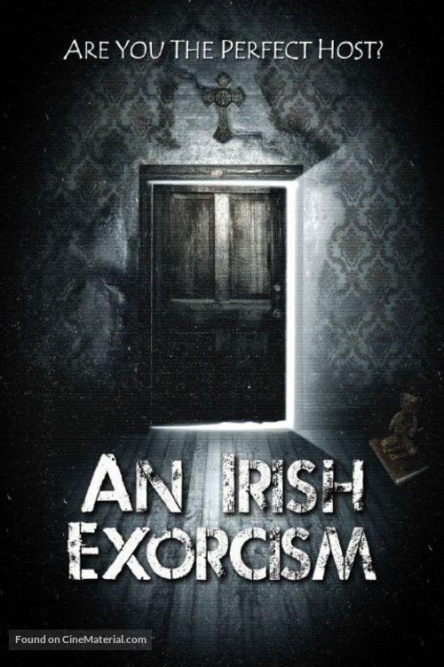 An Irish Exorcism - Irish Movie Cover