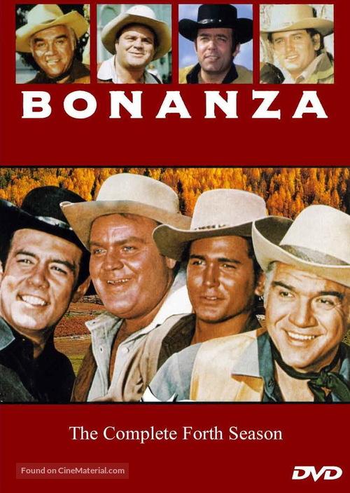 """""""Bonanza"""" - Movie Cover"""