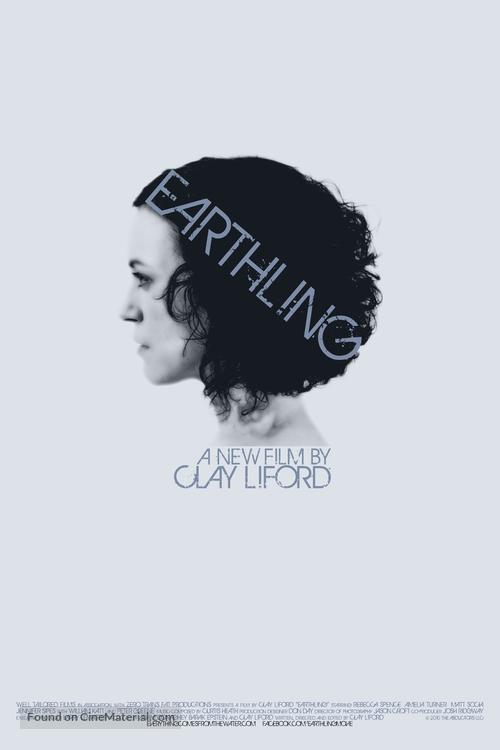Earthling - Movie Poster