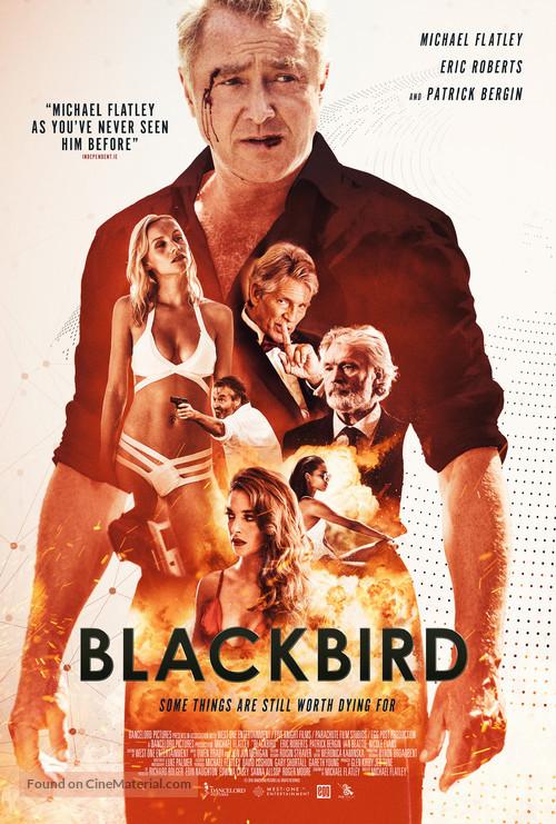 Blackbird - British Movie Poster