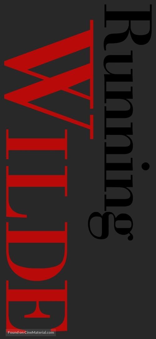 """Running Wilde"" - Logo"